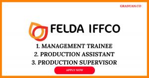 Jawatan Kosong Terkini Felda Iffco Oil Products Sdn Bhd
