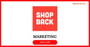 Jawatan Kosong Terkini ShopBack