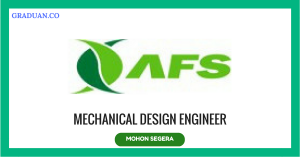Jawatan KosongTerkini AFS Manufacturing Sdn Bhd