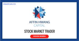 Jawatan KosongTerkini Affin Hwang Investment Bank Berhad