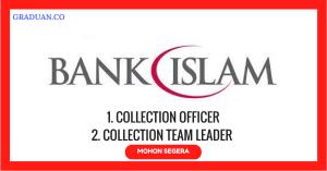 Jawatan KosongTerkini Bank Islam Malaysia Berhad