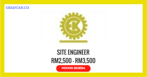 Jawatan KosongTerkini Emaskang Sdn Bhd