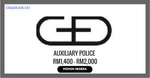 Jawatan KosongTerkini Giesecke & Devrient Malaysia Sdn Bhd