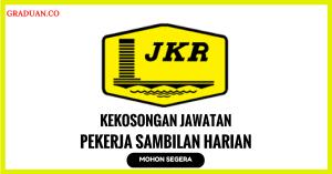 Jawatan KosongTerkini Kementerian Kerja Raya (KKR)