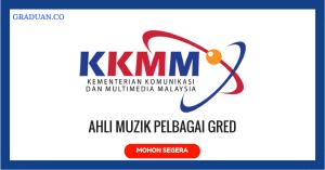 Jawatan KosongTerkini Kementerian Komunikasi dan Multimedia Malaysia
