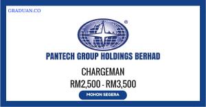 Jawatan KosongTerkini Pantech Stainless & Alloy Industries Sdn Bhd