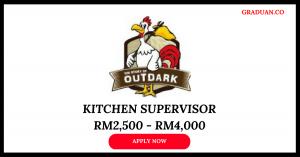 Jawatan Kosong Terkini Tasty Eds Global Sdn Bhd