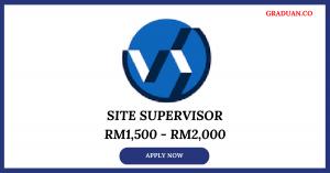 Jawatan Kosong Terkini VS Interior Decor Sdn Bhd