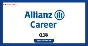 Jawatan KosongTerkini Allianz Malaysia Berhad