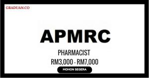 Jawatan KosongTerkini Aswat Pharmacy Management & Retail Consultancy Sdn Bhd