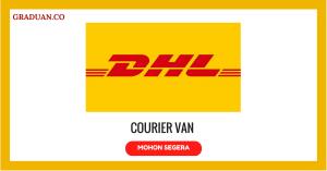Jawatan KosongTerkini DHL Express (Malaysia) Sdn Bhd