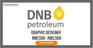 Jawatan KosongTerkini DNB Petroleum Sdn Bhd