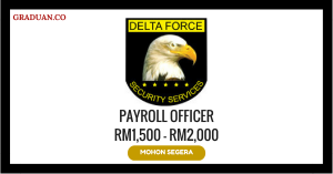 Jawatan KosongTerkini Delta Force Security Services & Consultancy Sdn Bhd