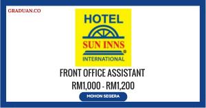 Jawatan KosongTerkini Dinasti Citra Management Sdn Bhd