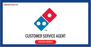 Jawatan KosongTerkini Domino's Pizza