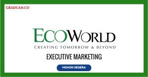 Jawatan KosongTerkini Eco World Development Group Berhad