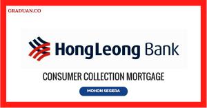 Jawatan KosongTerkini Hong Leong Bank Berhad