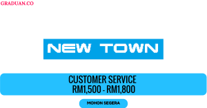 Jawatan KosongTerkini Hotel New Town Sdn Bhd