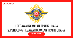 Jawatan KosongTerkini Jabatan Penerbangan Awam