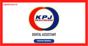 Jawatan KosongTerkini KPJ Tawakkal Health Centre