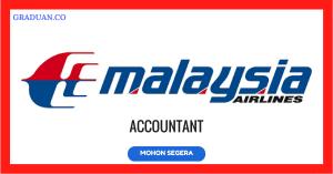 Jawatan KosongTerkini Malaysian Airline System Berhad