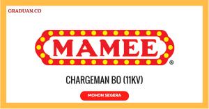 Jawatan KosongTerkini Mamee Double Decker (M) Sdn Bhd