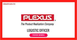 Jawatan KosongTerkini Plexus Manufacturing Sdn Bhd