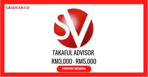 Jawatan KosongTerkini Stable Vision Corporation Sdn Bhd