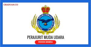 Jawatan KosongTerkini Tentera Udara Diraja Malaysia (TUDM)