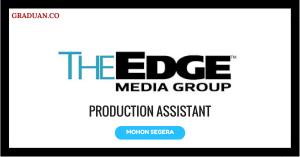 Jawatan KosongTerkini The Edge Communications Sdn Bhd