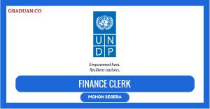 Jawatan KosongTerkini UNDP Global Shared Services Center