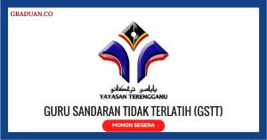 Jawatan KosongTerkini Yayasan Terengganu (YT)