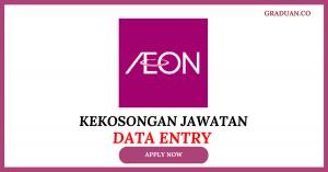 Jawatan KosongTerkini AEON Credit Service (M) Bhd