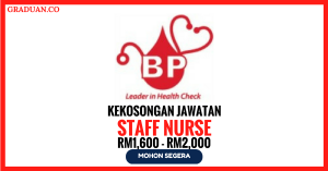 Jawatan KosongTerkini BP Healthcare Group