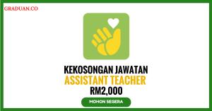 Jawatan KosongTerkini CADS Enhancement Centre Sdn Bhd