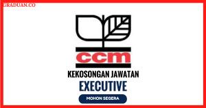 Jawatan KosongTerkini CCM Duopharma (M) Sdn Bhd