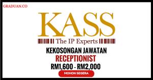 Jawatan KosongTerkini KASS The IP Experts