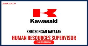 Jawatan KosongTerkini KAWASAKI Motors