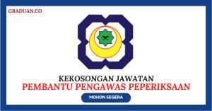 Jawatan KosongTerkini Kolej Universiti Islam Antarabangsa Selangor (KUIS)