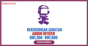 Jawatan KosongTerkini Lennon Design Sdn Bhd