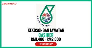 Jawatan KosongTerkini PETROSAINS Sdn Bhd