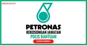 Jawatan KosongTerkini Petronas