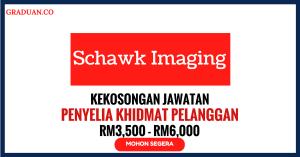 Jawatan KosongTerkini Schawk Imaging