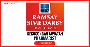 Jawatan KosongTerkini Subang Jaya Medical Centre