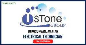 Jawatan KosongTerkini I-Stone Systems