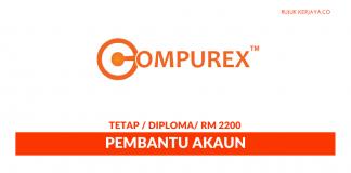CompuRex Corporation (M) Sdn Bhd