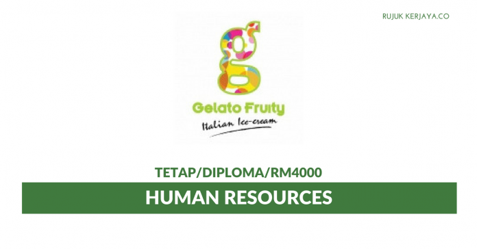 Monte Gelato ~ Human Resources