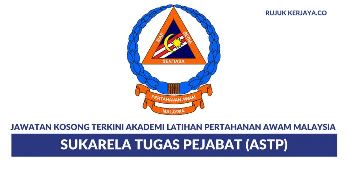 Akademi Latihan Pertahanan Awam Malaysia (ALPHA)