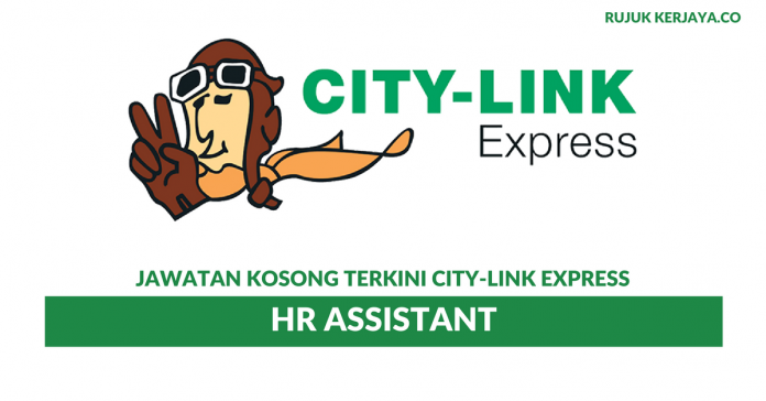 HR Assistant City-Link Express