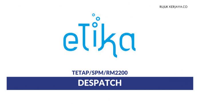 Despatch Di Etika
